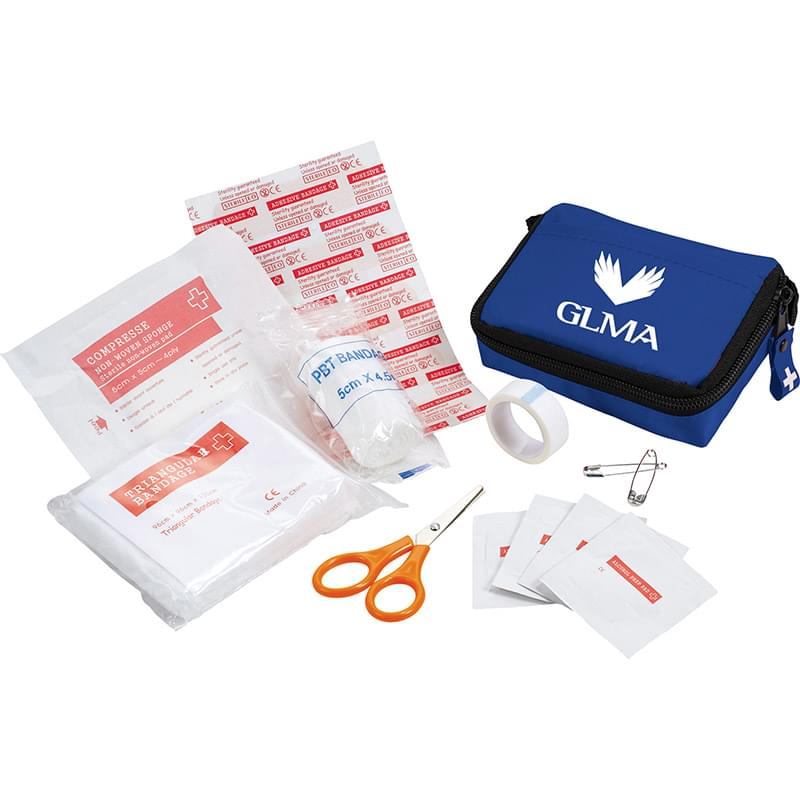 Bolt 20-Piece First Aid Kit