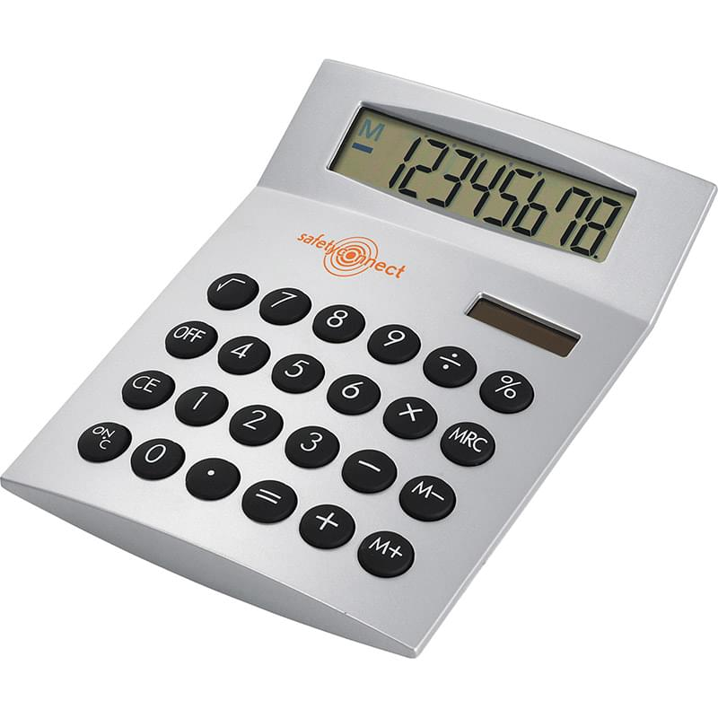 Monroe Desk Calculator