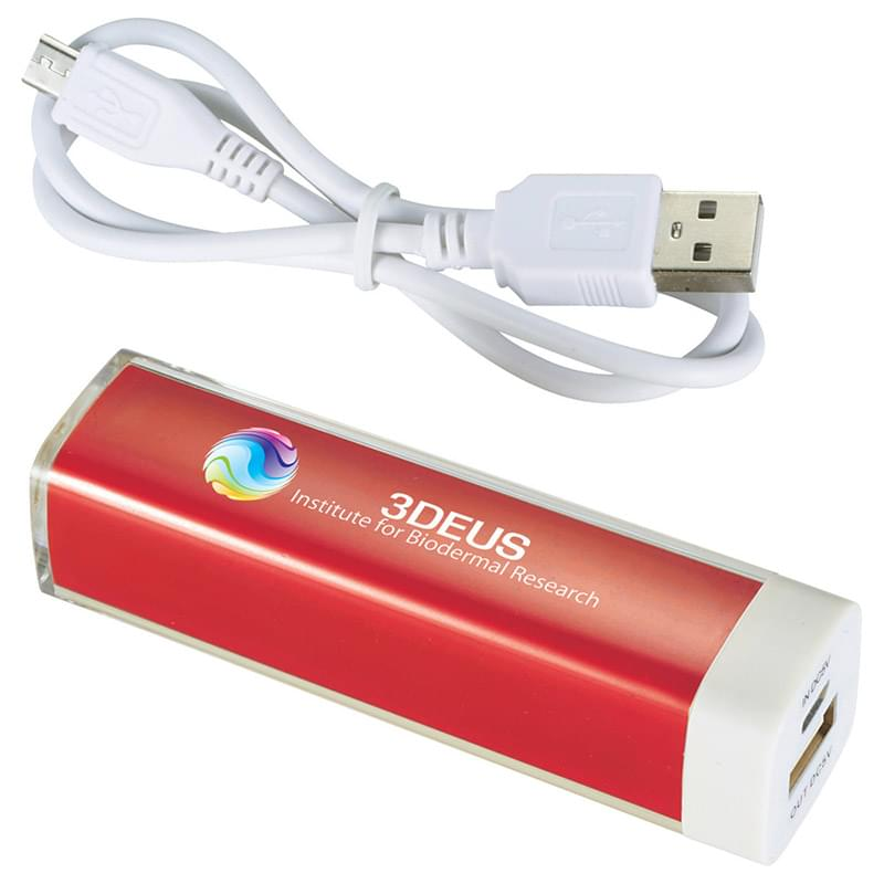 Flash 2 200 mAh Power Bank