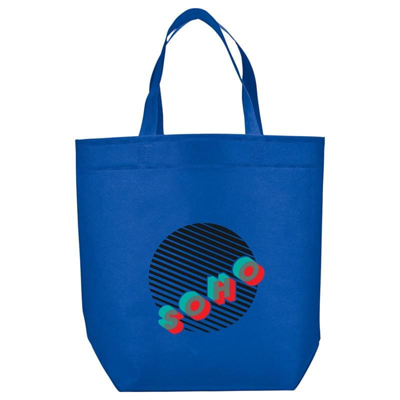 1. Select Product Options. Color  Black. Challenger Non-Woven Shopper Tote bdc4660a2cd7b