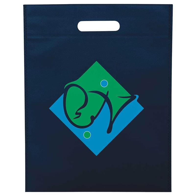 Large Freedom Heat Seal Non-Woven Tote
