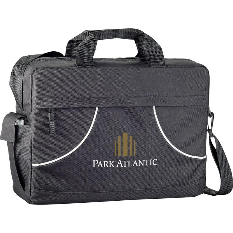 Quill Meeting Briefcase