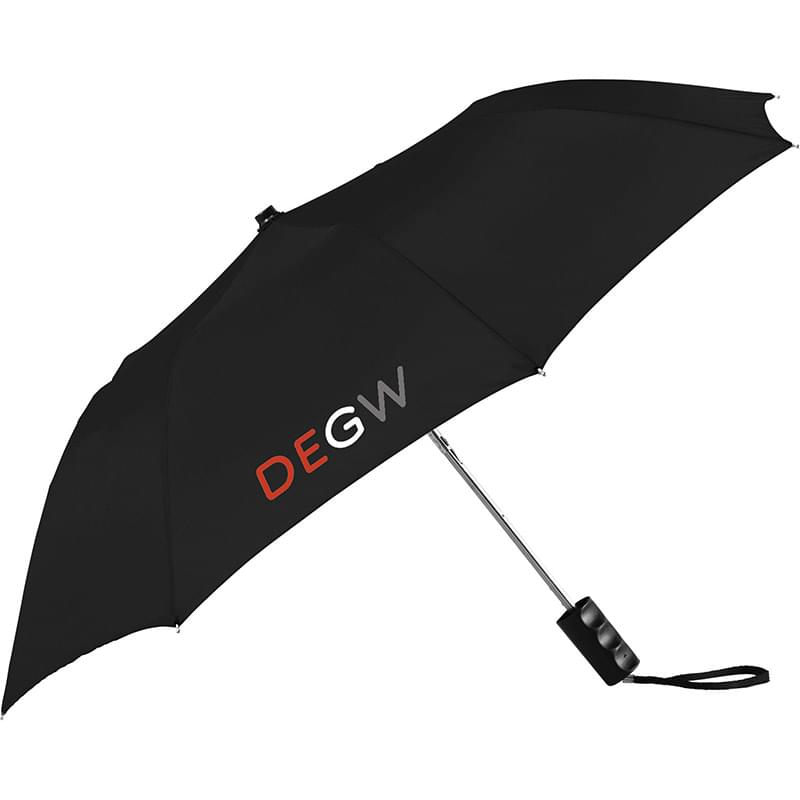"36"" Seattle Auto Open Folding Umbrella"