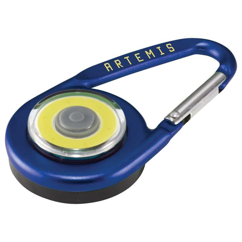 Carabiner COB Light