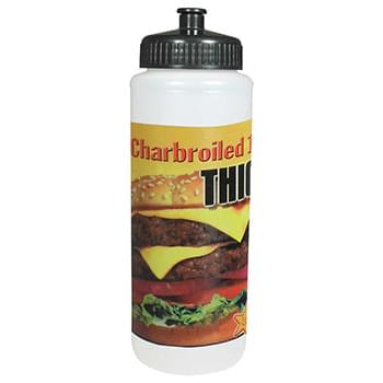 Direct Process 32-oz. Sports Bottle