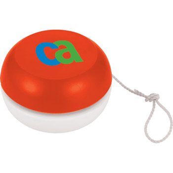 Two-Tone All Pro Yo-Yo
