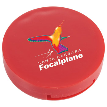 SPF15 Lip Balm with Mirror Case
