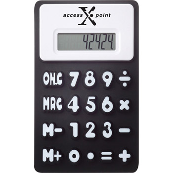 The Flex Calculator