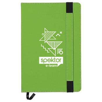 "5"" x 8"" Melody Notebook"