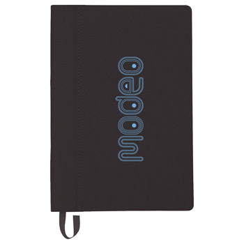 "5.5"" x 8.5"" Sophie Soft Bound Notebook"