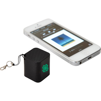 Timbre Bluetooth Speaker/Camera Shutter