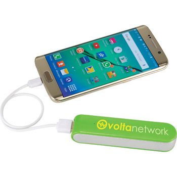 Zest Power Bank