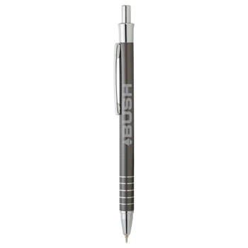 The Vienna Acu-Flow Metal Pen