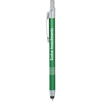 The Babel Metal Pen-Stylus