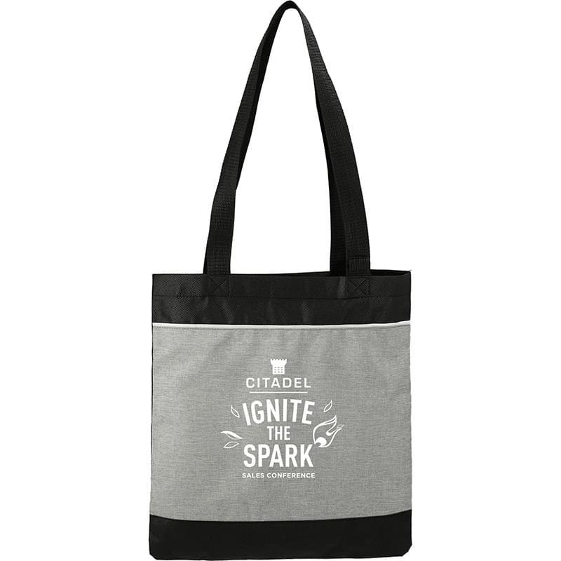 Stone Convention Tote