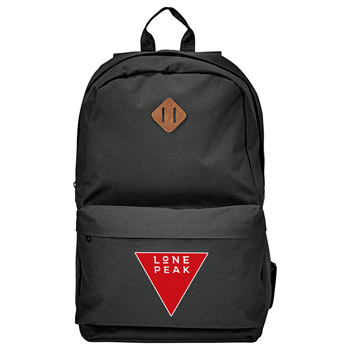"Stratta 15"" Computer Backpack"