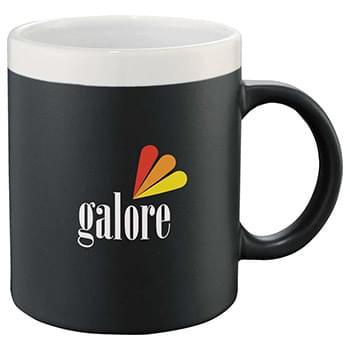 Chalk It Up 11oz Ceramic Mug