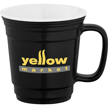 Party 14-oz. Ceramic Mug