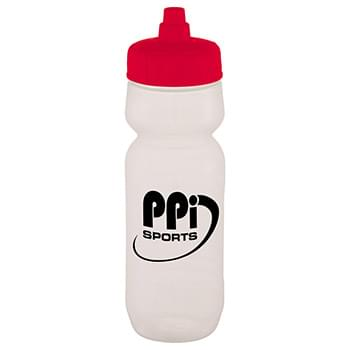 Quench 24-oz Sports Bottle with Grip