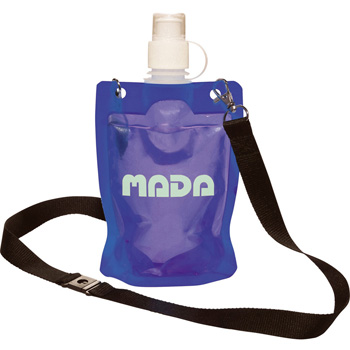 Catalina 11-oz. Water Bag Lanyard