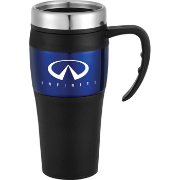 Bonaire 16-oz. Travel Mug