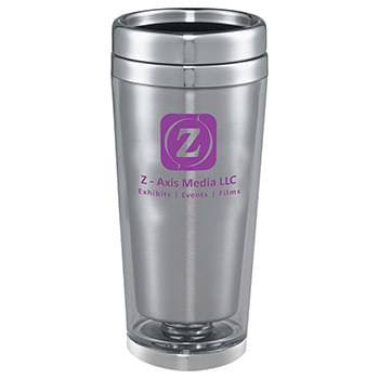 North Beach 16oz Travel Tumbler