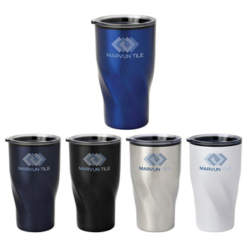 Hugo 14oz Travel Tumbler