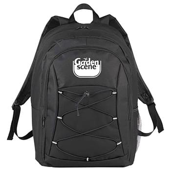 "Adventurer 17"" Computer Backpack"