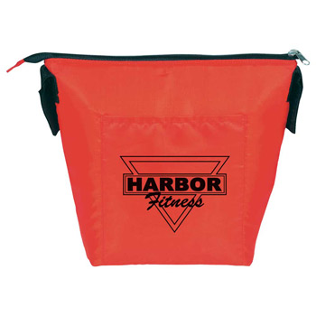 Clip Cooler Lunch Bag