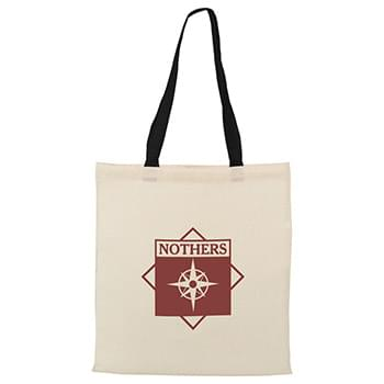 Nevada 3.5oz Cotton Canvas Tote