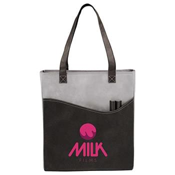 The Rivers Pocket Convention Tote