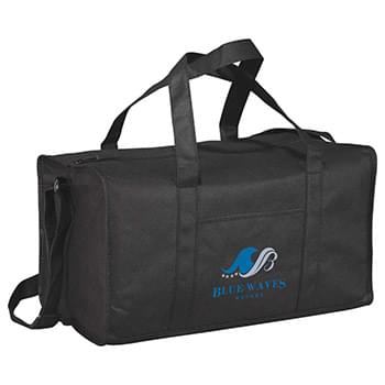 The Popeye Non-Woven Duffel Bag