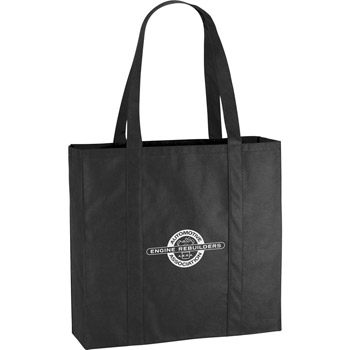 The Willow Shopper Tote Bag
