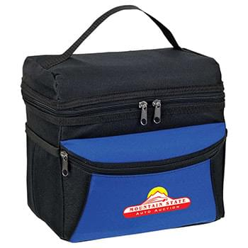 On the Go Cooler Bag