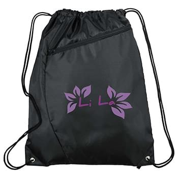 Sonar Drawstring Bag