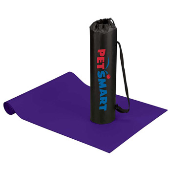 The Cobra Fitness and Yoga Mat