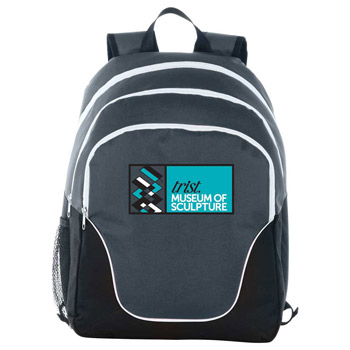 "Tri 15"" Computer Backpack"