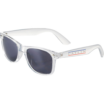 Crystal Sun Ray Sunglasses