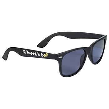 Matte Sun Ray Sunglasses
