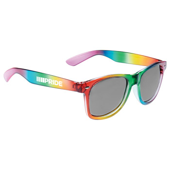 Rainbow Sun Ray Sunglasses