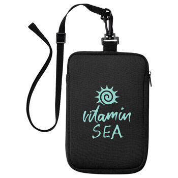 Sandbar Neoprene Waterproof Pouch