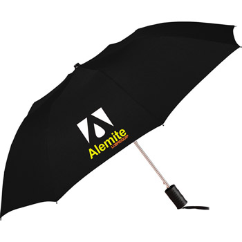 "42"" Miami Auto Open Folding Umbrella"