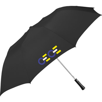 "Lafayette 56"" Auto Folding Golf Umbrella"